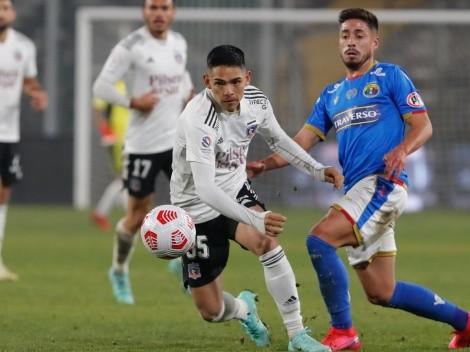 ANFP rechaza postergación y se juega Colo Colo ante Audax
