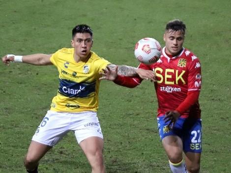 Unión Española busca alargar su buen presente en el campeonato ante Everton