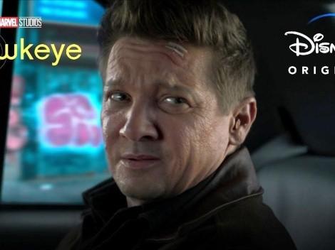 ¡Conoce el nuevo adelanto de la serie Hawkeye!