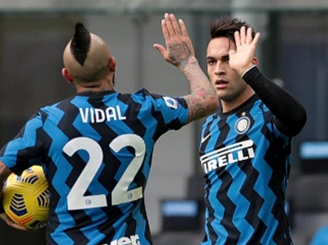 Lautaro renueva con el Inter y será el mejor pagado del club