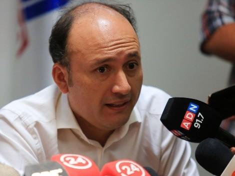 """Valladares: """"La recta del final del torneo se desvirtúa"""""""