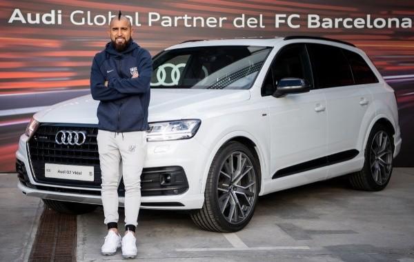 Lionel Messi no quiere saber nada de coches híbridos o eléctricos