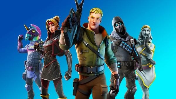 Epic Games extiende la Temporada 2 de Fortnite Capítulo 2