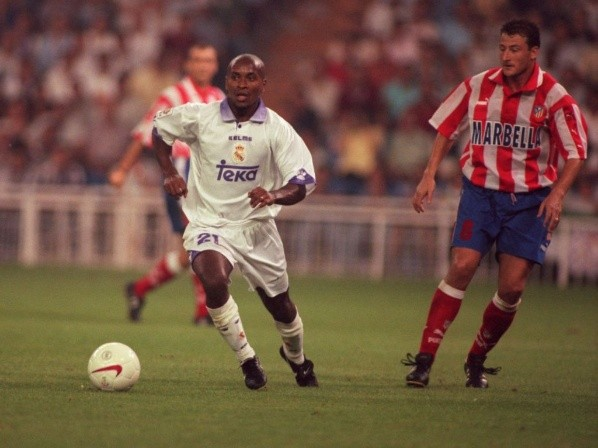 Ze Roberto destapa cómo eran las fiestas con Ronaldo, Ronaldinho y Vampetta