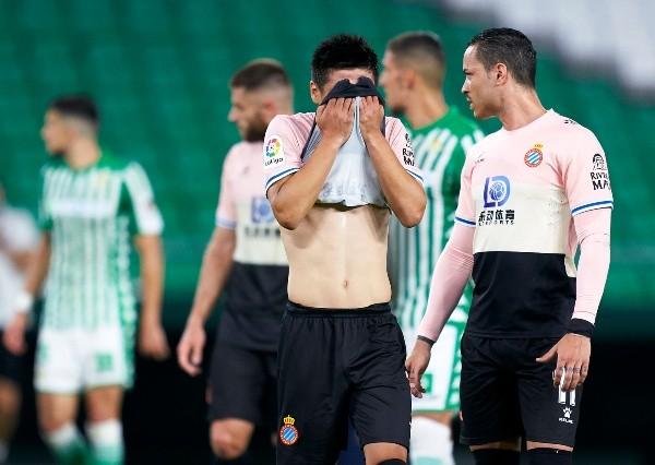 Espanyol pide la anulación de los descensos en la Liga