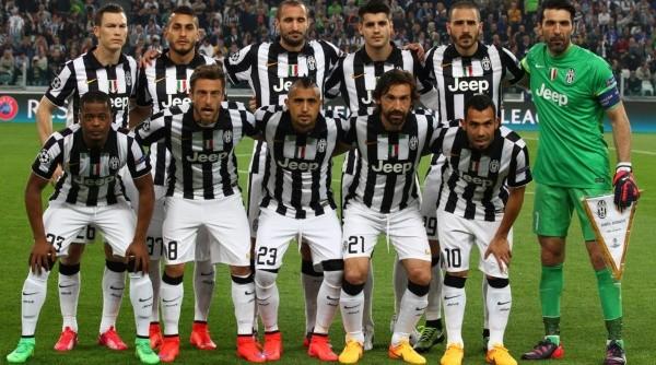 Pirlo y Buffon llaman a Vidal para llevarlo a la Juventus | RedGol