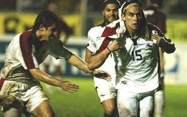 Chile vs Venezuela: Los tres goles más recordados de la Roja en Eliminatorias Qatar 2022 | RedGol