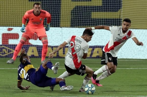 River Plate Vs Palmeiras C U00f3mo Y D U00f3nde Ver EN VIVO El