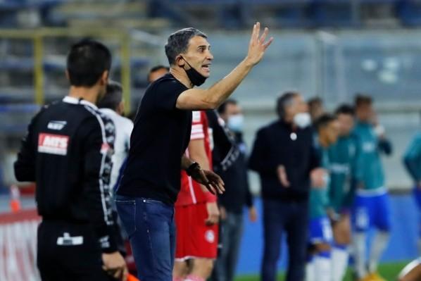 El argentino Juan Pablo Vojvoda sorprende y deja de ser el entrenador de  Unión La Calera | RedGol