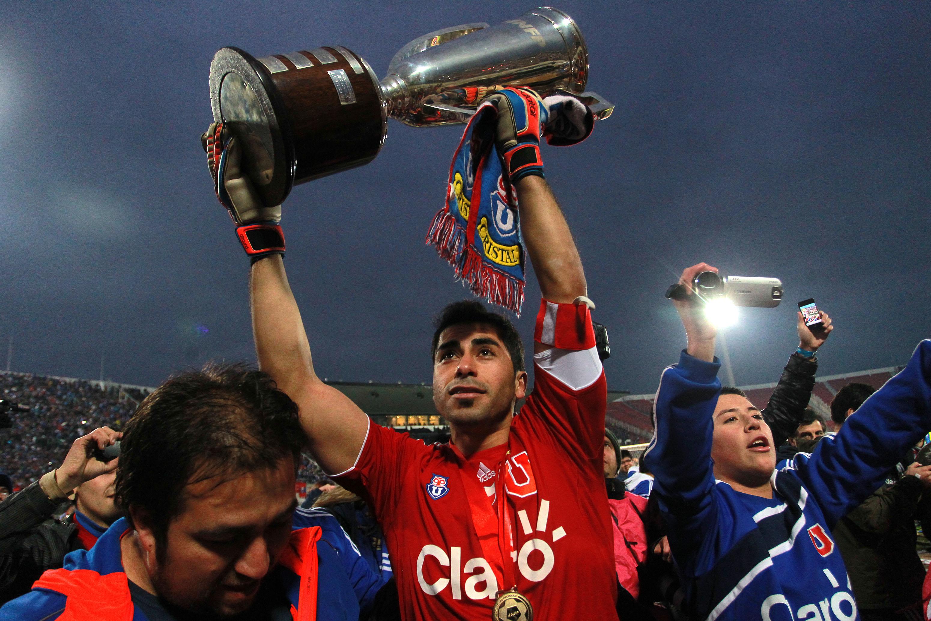 Johnny Herrera anuncia la decisión más importante de su carrera para esta semana | Retiro | U de Chile | RedGol