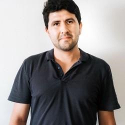 Carlos Olivos