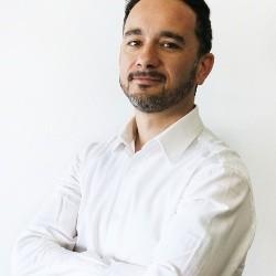 Nicolás Olea M.