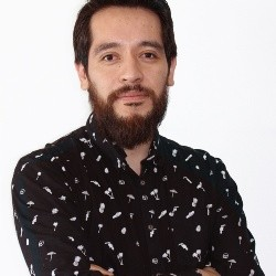 Juan Pablo Viluñir Silva